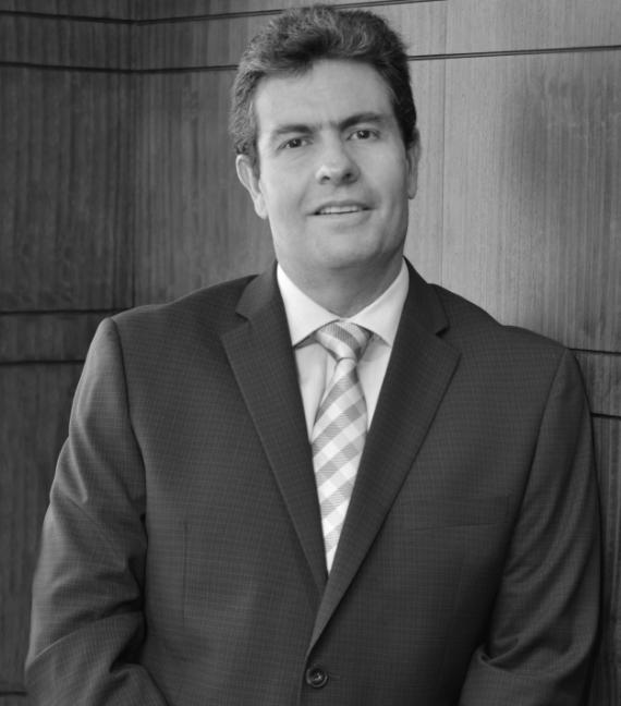 Rodrigo Borja