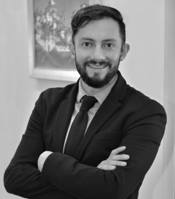 Rafael Paredes